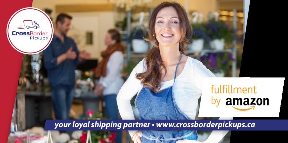 fba shipping service