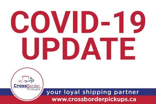 Blog COVID-19 update